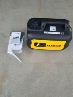 DEWALT 2200i 2200-Watt Gasoline Powered Portable Inverter Ge