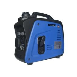220V 800W Portable Silent Camping Outside Gasoline Power Inv