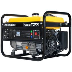 Durostar 7.0hp 4,000S Watt Portable Gas Generator