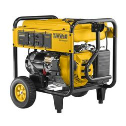 DeWALT 7000 Watt Portable Generator  | Electric Start | 50ST