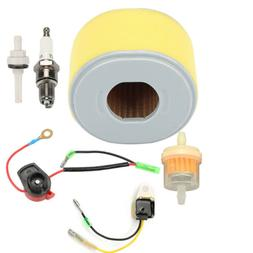 Air Fuel Filter Tune Up Kit For Honda EB3800X EB4000X EB3500