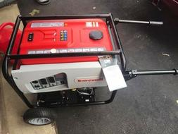 brand new 6152 generator 7500 watt gas
