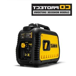 Dewalt DXGNI2200 2200i 2200-Watt Gasoline Powered Portable I