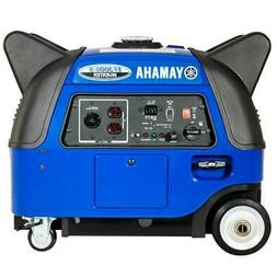 Yamaha EF3000iS 3000-Watt 120-Volt 25-Amp Portable inverter
