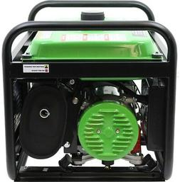 Lifan ES4100 Energy Storm Gas Powered Portable Generator wit