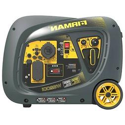 Firman 2900W Running / 3200W Peak Gasoline Powered Inverter