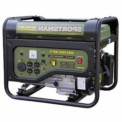 gasoline 4000 watt portable generator carb approved