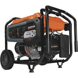 Generac GP6500 Generator CO Sense  6500 Watt Portable Backup