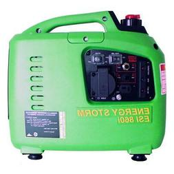 Gasoline Powered Inverter Generator with CARB Low Oil Engine