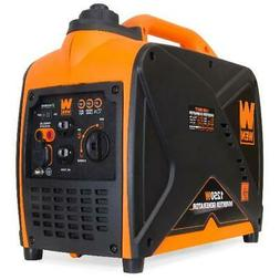 Inverter Generator Gas Powered CARB Compliant Power Outage T