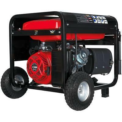 DuroStar 10000W Portable Electric Start Generator