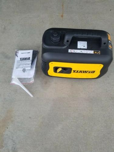 2200i 2200 watt gasoline powered portable inverter
