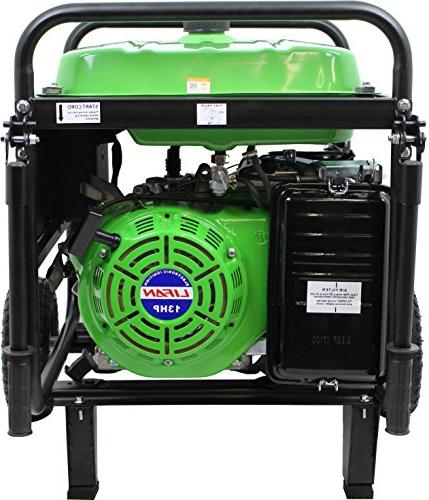 Lifan ES5700E Energy Gas with and Start,
