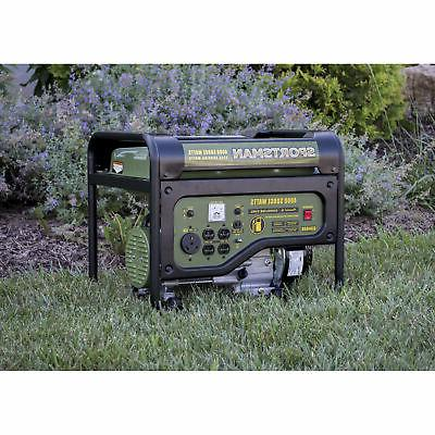 Sportsman 4000 Portable Generator Approved