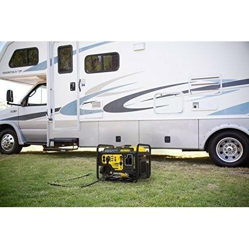 portable generator electric 3500 watt dual fuel
