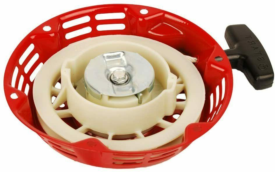 Pull Recoil For Gas Generator Lawn Mower Motor