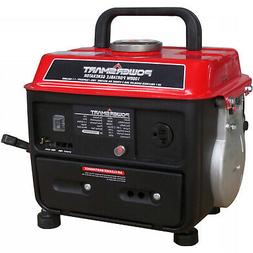 Power Smart PS50 1000-Watt 2 Stroke Manual Start Portable Ge